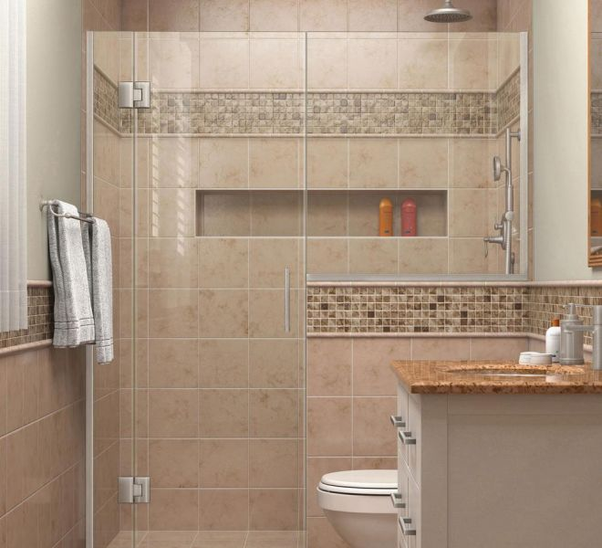 Bathroom Remodels!